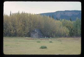 Fraser Lake - Hudson Bay Trading Post