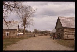 Cariboo Road - Cottonwood House