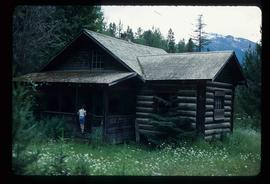 Forestry Cabin