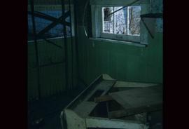 Abandoned House - Interior