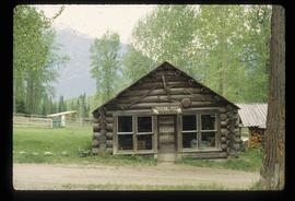 Mount Robson Ranch - Trading Post