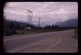 Near Pemberton - Highway 99