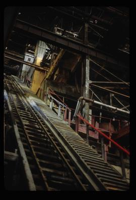 [Britannia Mine?] - Conveyor Belt