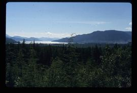 Kitimat - Scenery