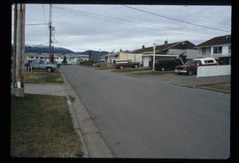 Kitimat - Row of Houses
