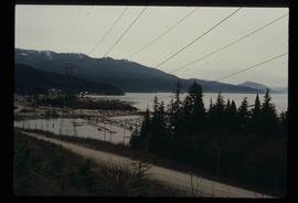 Kitimat - Harbour