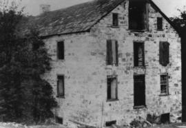 Mill of Kintail prior to 1930