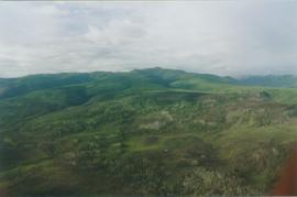 Aerial views (E 15 Mile to Rock Ck) - 04
