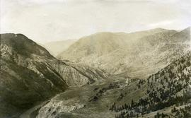 Moran Canyon near Lillooet