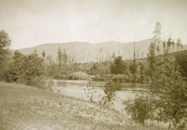 Kettle River at Handy's