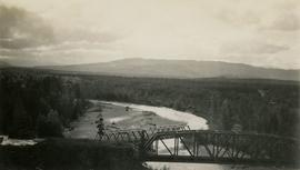 Bridges at Telkwa River