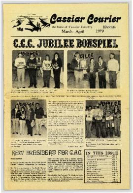 Cassiar Courier - April 1979