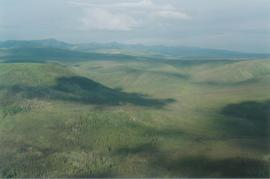 Aerial views (E 15 Mile to Rock Ck) - 03