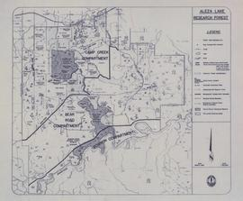Aleza Lake Research Forest