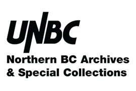 Aller à Northern BC Archives & Special Collections