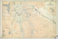 Pre-Emptor's Map, Fort George Sheet