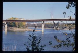 Yellowhead and Grand Trunk Railway Bridges