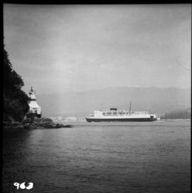 "Ship the ""Princess of Vancouver"""