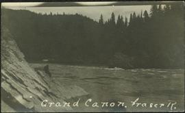 Grand Canyon, Fraser River