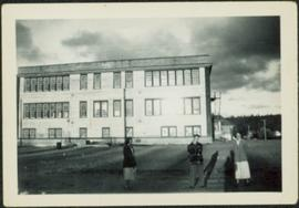 King George V Elementary School