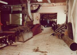 Mill Modification 1970