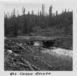 Quartz Creek Bridge