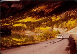 Community Album - Autumn Stewart-Cassiar Highway Scene
