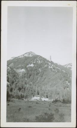 Hill in Unknown Location