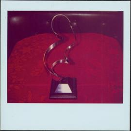 Arts Gallery of Honour Award Trophy