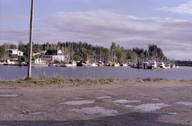 View of  Masset