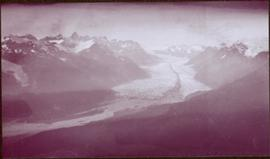 Taku River Survey - Kopoka Glacier