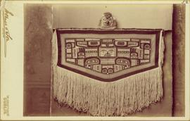 Chilkat Robe and Headress