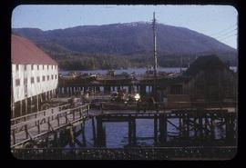BC Cannery at Butedale, BC