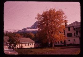 Wrinch Memorial Hospital, Hazelton, BC