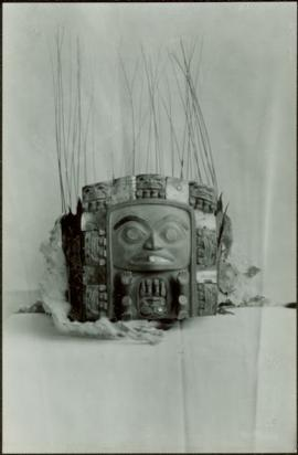 Chief's headdress