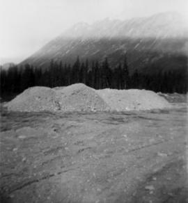 Manager's Photos - Ore Stockpile