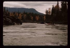 Fraser River - Boating