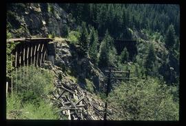 Kettle Valley Rail Road