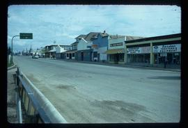 Quesnel - Original Main Street