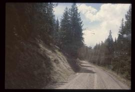 Cariboo Road - Soda Creek