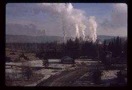 Quesnel - Saw Mill