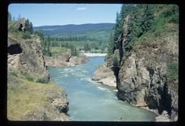 Bulkley River - Moricetown