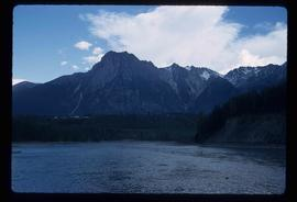Skeena at Hazelton
