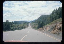Bulkley Valley - Road