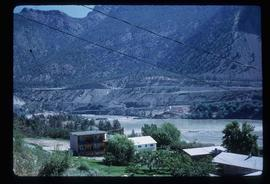 Fraser River - In Lillooet