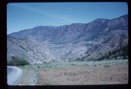 Lillooet - Mountains