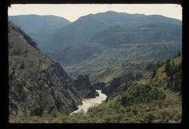 Lillooet Area - [Moran Canyon?]