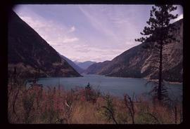 Seton Lake - Near Lillooet
