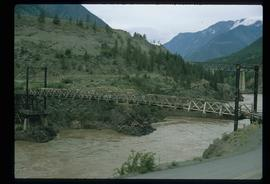 Lillooet - Bridges