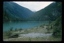 A Lake - [Kinney Lake?]